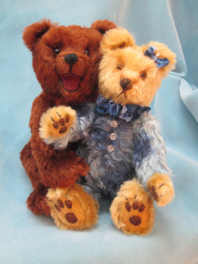 Collectable Teddy Bears