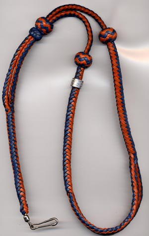 One Whistle Custom Lanyard
